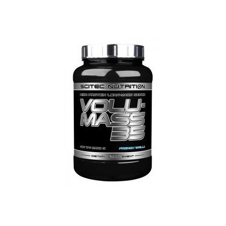 Volumass 35 - 1200 gr - Scitec Nutrition Voluminizadores