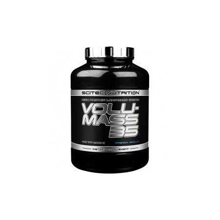 Volumass 35 - 2950 gr - Scitec Nutrition Voluminizadores