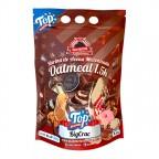 Harina de Avena 1,5 kg Top Flavours - Max Protein
