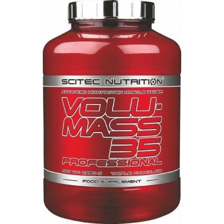 Volumass 35 Professional 2950 gr Scitec Nutrition Voluminizadores