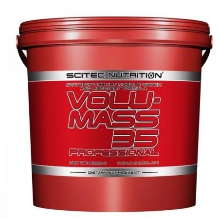 Volumass 35 Professional 6000 gr Scitec Nutrition Voluminizadores