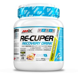 Re-Cuper Recovery Drink 550 gr Amix Performance