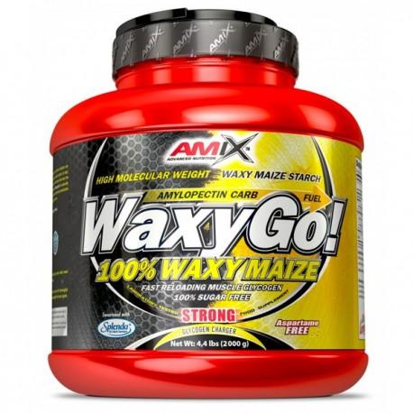 WaxyGo! 2 Kg - Amix