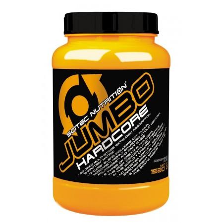 Jumbo Hardcore 1530gr - Scitec Nutrition