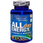 All Day Energy 90 caps .  Victory Endurance