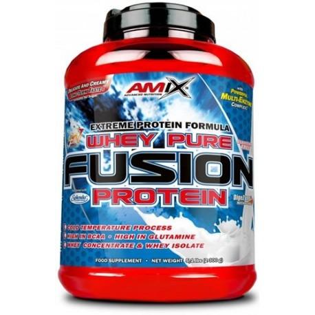Wheypro Fusion 2,3kg