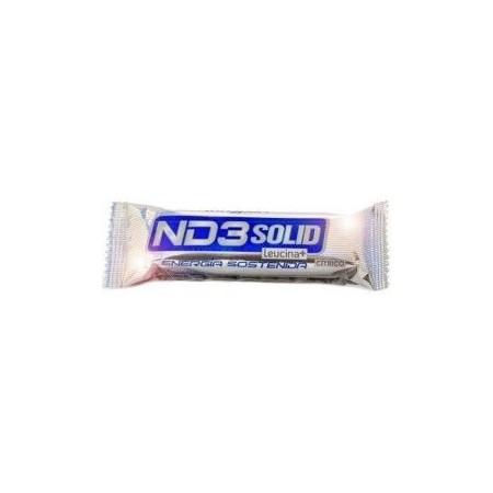 ND3 Sólido 1 barrita x 40 gr Con cafeina - Infisport