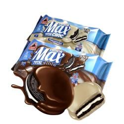 BlackMax TotalChoc 1 paq x 4 galletas- Max Protein