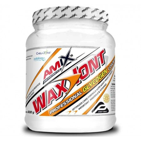 WaxIont 500gr - Amix Performance