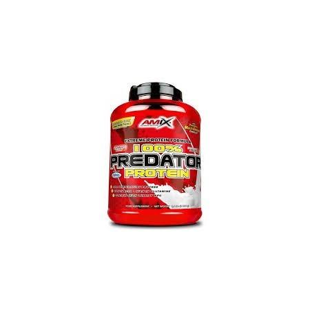 Predator Protein Vainilla 2 KG - Amix CAD: 30-04-2021