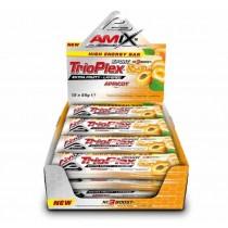 Trioplex Energy Bar 12x55gr - Amix Barritas Energéticas