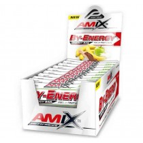 By Energy Bar 20x50gr - Amix Barritas Energeticas