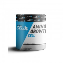 Amino Growth Cell 150 caps - Procell CAD: 31-05-2021