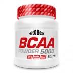 BCAA 5000 Powder Cola Zero 300gr - VitoBest CAD: 31-05-2021