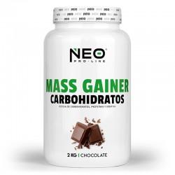 Mass Gainer 2 kg - NEO Pro Line