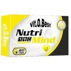 Nutri Mind 60 Caps - VitOBest CAD: 30-06-2021