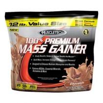 Premium Mass Gainer 100% 12lbs - Muscletech