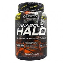Anabolic Halo Performance Series 1,1Kg - Muscletech Post Entrenamiento