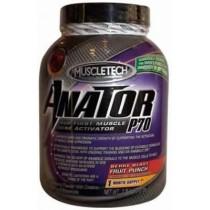 Anator P70 - 1,5Kg - 5,5lb - Muscletech Voluminizadores