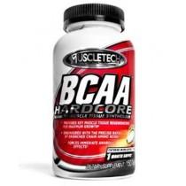 BCAA Hardcore 150 Tabletas - Muscletech