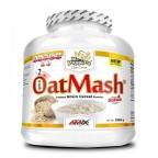 Oat Mash Doble Chocolate 2 Kg Harina Avena - Amix Nutrition CAD: 31-10-2021