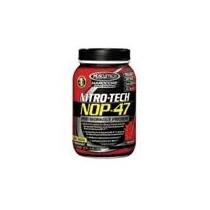 Nitro-Tech NOP-47 - 746gr  Muscletech Proteínas