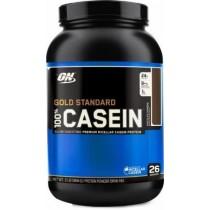 100% Casein Gold Standard 908gr - Optimum Nutrition