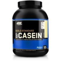 100% Casein Gold Standard 4lb - Optimum Nutrition