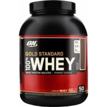 Whey 100 Gold Standard 908gr - Optimum Nutrition