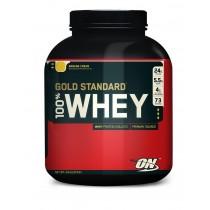 Whey 100 Gold Standard 2,2Kg - Optimum Nutrition