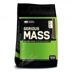 Serious Mass 12lb - 5,5Kg - Optimum Nutrition