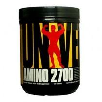 Amino 2700 120 Tabletas - Universal Nutrition