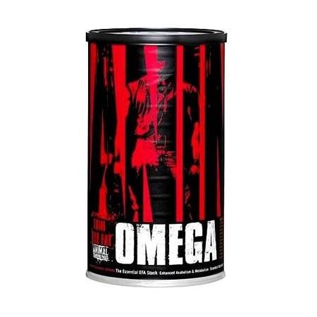 Animal Omega 30 Packs - Universal Nutrition