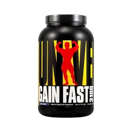 Gain Fast 3100 - 2,3Kg - Universal Nutrition