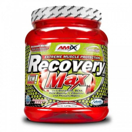 Recovery Max 575 Gr - Amix Aminoacidos