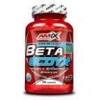 Beta Ecdyx 90 Capsulas - Amix