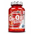 Coenzym Q 10 60mg 100 Caps - Amix