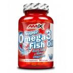 Super Omega 3 - 90 Caps - Amix