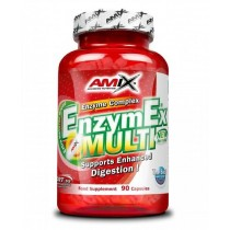 Enzymex Multi 90 Capsulas - Amix