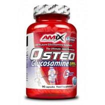Osteo Glusocamine 90 Cápsulas - Amix Salud Articular
