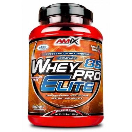 WheyPro Elite 85 - 1kg - Amix