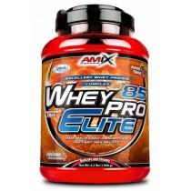 WheyPro Elite 1kg - Amix