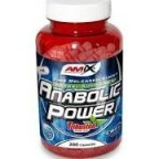 Anabolic Power Tribusten - 200 Tbl - Amix