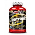 Lipotropic 200 Caps - Amix