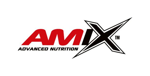 Amix Nutrition Con Descuento - Nutricion24 - Suplementos Deportivos Online